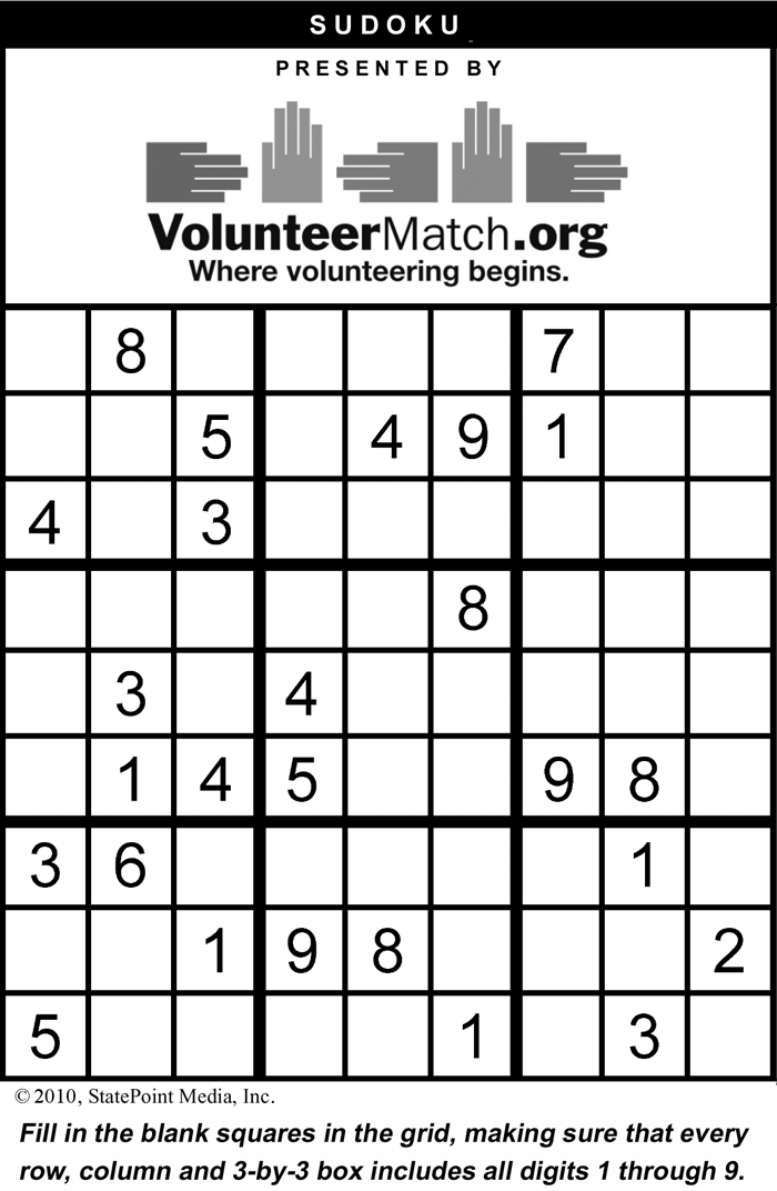 Sudoku puzzles and answers sudoku puzzle solutions sudoku solver