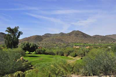 rancho manana golf course